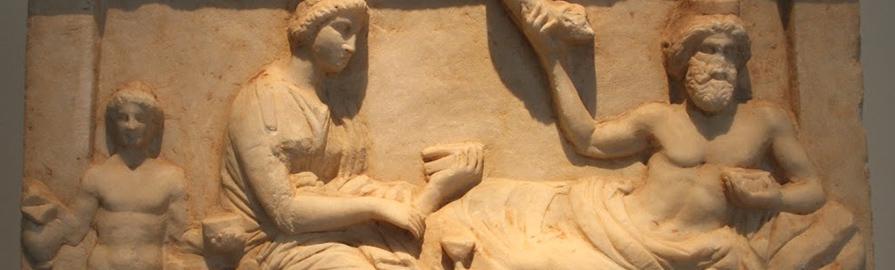 Les sculptures monumentales