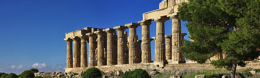 L'architecture comme art romain